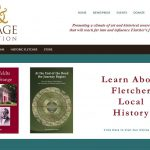 Fletcher Arts & Heritage Association