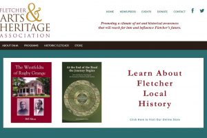 Fletcher Arts & Heritage Association