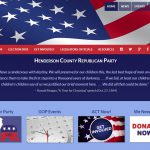 Henderson County GOP