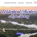 Waterfront Harbor – LakesVIP