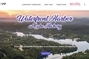 Waterfront Harbor – LakesVIP