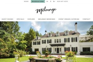 The Melange Bed & Breakfast Inn