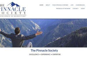The Pinnacle Society
