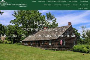 The Ward Melville Heritage Organization