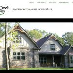 Willow Creek Homes